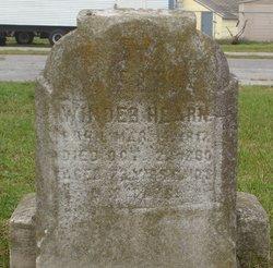 William Winder Hearn