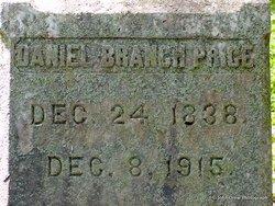 Daniel Branch Price, Jr