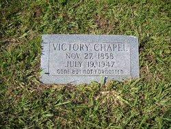 Victoria Torie <i>Adkins</i> Chapel