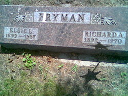 Richard Alexander Fryman