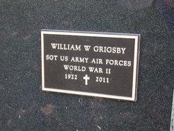 Bill Grigsby
