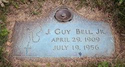 Jacob Guy Guy Bell, Jr