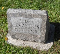 Fred R. Lemasters