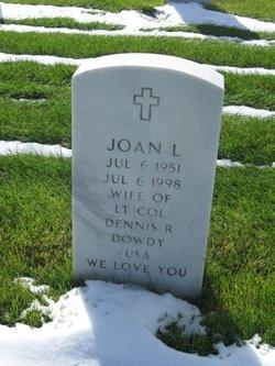 Joan Lee Joanie <i>Zimbelman</i> Dowdy