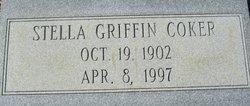 Stella <i>Griffin</i> Coker