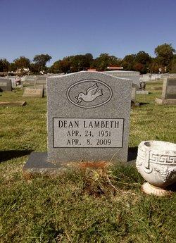 Dean <i>Leonard</i> Lambeth