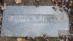 Eleanore Maxine <i>Mutton</i> Towner