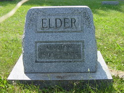 Marion Elder