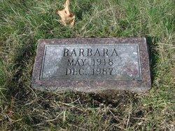 Barbara L. Barker