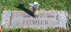 Margaret L. <i>Welch</i> Trudell-Fowler