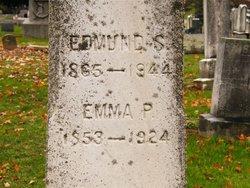 Edmund S Burton
