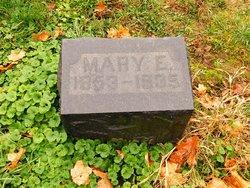 Mary E <i>Everett</i> Bartlett