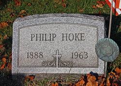 Philip P Hoke