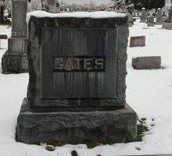 Wellington H Gates