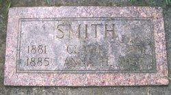 Anna H Smith