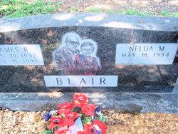 James R Shorty Blair