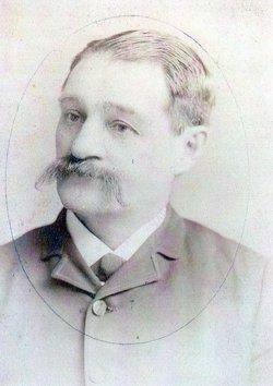 James Thomas Jim Tom Craft