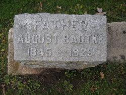 August Badtke