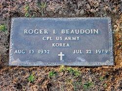 Roger Leonard Beaudoin