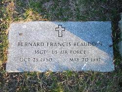 Bernard Francis Beaudoin