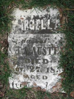 Marcella Austen