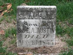 Samuel N. Austin