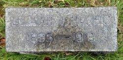 Lillian V Lillie <i>Hoskins</i> Harris