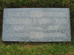 Elizabeth Johanna Elisa <i>Appy</i> Millenaar