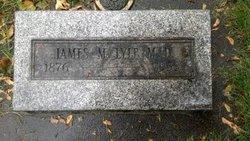 Dr James McCampbell Lyle, Sr