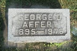 George David Affert