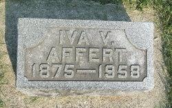 Iva V Affert