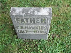 E D Hawkins