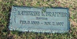 Katherine <i>L.</i> Brammer