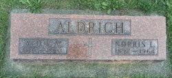 Alice M <i>Fitzgerald</i> Aldrich