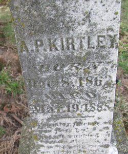 Alexander Plain Kirtley
