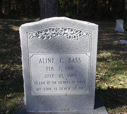 Aline C Bass