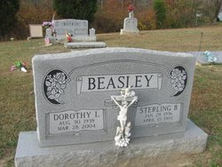 Dorothy L <i>Hawkins</i> Beasley