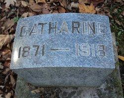Catherine Bierer
