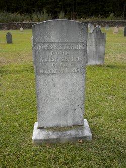James B Sterling