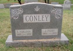 E. Virginia <i>Williams</i> Conley