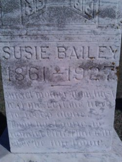 Susie Bailey