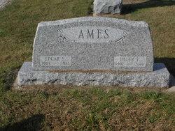 Helen Violet <i>Rettinger</i> Ames