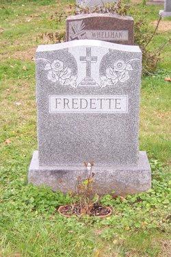 Nora R <i>Clifford</i> Fredette