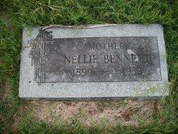 Nellie D. <i>Phillips</i> Bennett