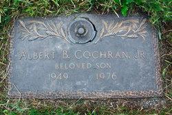 Albert Broyles Albie Cochran, Jr
