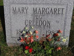 Mary Margaret Peg Creedon