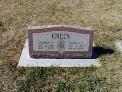 Evelyn J. Green