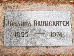 Johanna Baumgarten