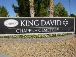 King David Memorial Chapel and Cemetery