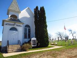 Courtland Methodist Cemetery